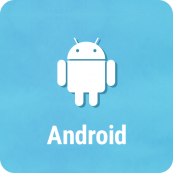 Androidの デバイスの方